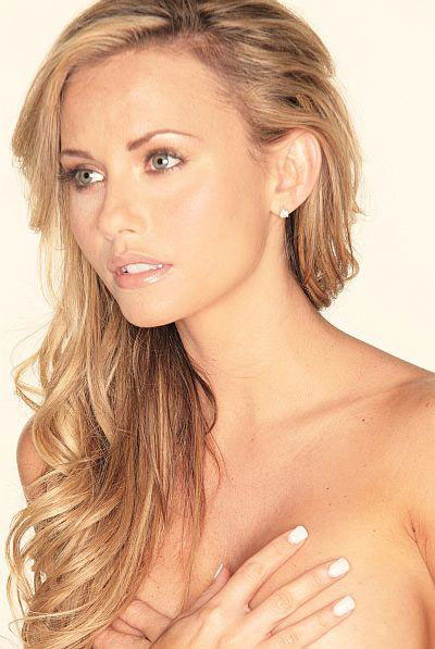 The Official Site Of Tami Donaldson Miss Maxim Usa 2006